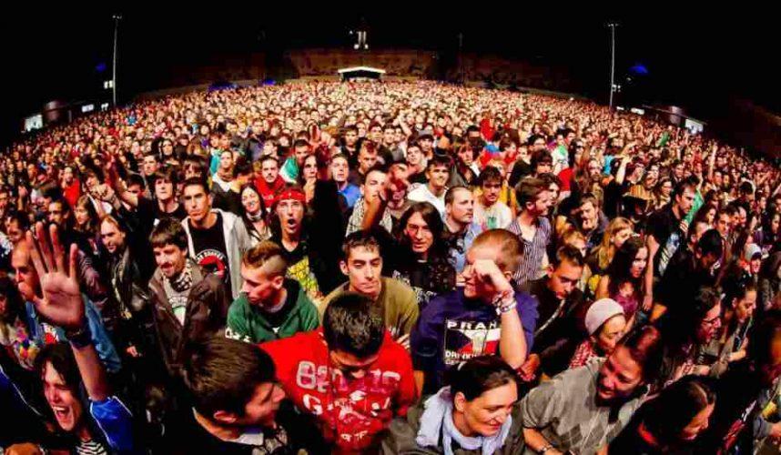 Die besten Festivals in Europa
