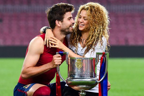 Der Video mit Shakira und Piqué